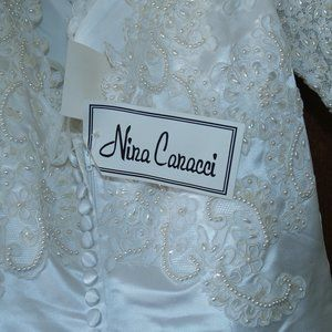 Nina Canacci